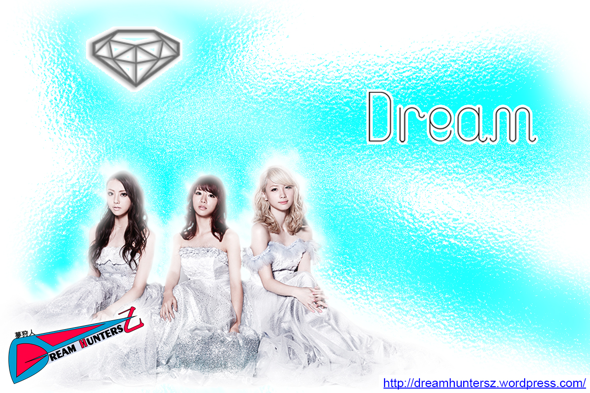 Dream (E-girls)